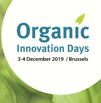 Organic Innovation Days 2019